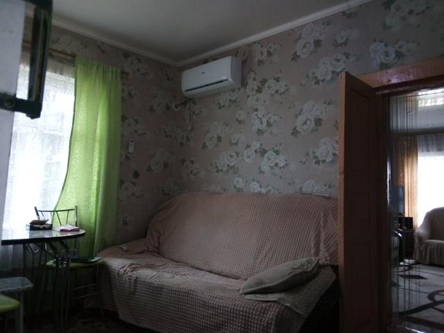 Продажа дома, 42м <sup>2</sup>, 265 сот., Сызрань, Ушакова улица,  дом 36