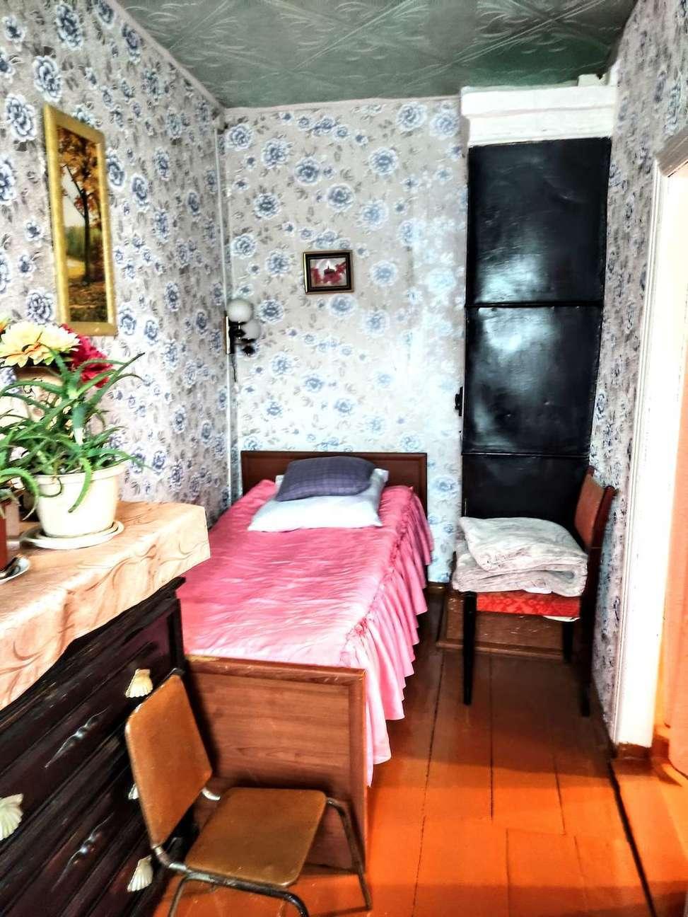 Продажа дома, 56м <sup>2</sup>, 700 сот., Сызрань, Угловая 1-я улица,  дом 2