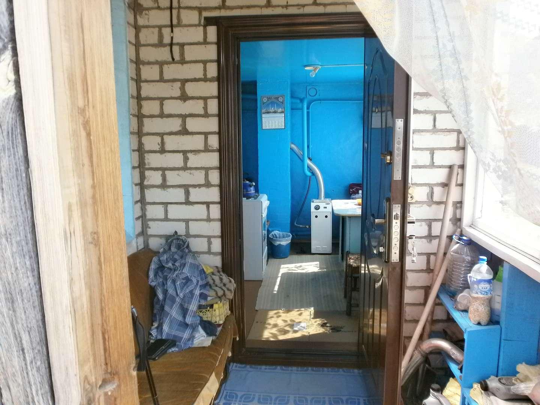 Продажа дома, 46м <sup>2</sup>, 10 сот., Сызрань, Котельная улица