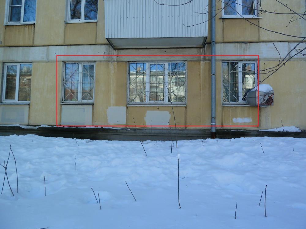 Универсальное. Продажа, г.Самара, Железнодорожный р-н, Гагарина улица, 69, Фото
