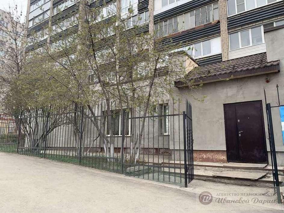 Продажа коммерческой недвижимости, 275м <sup>2</sup>, Самара, Авроры улица,  дом 68