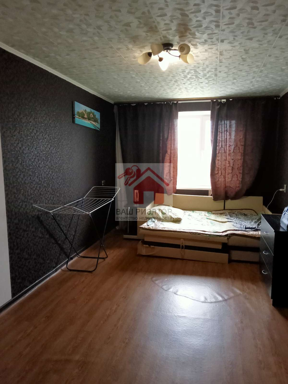 Продажа 1-комнатной квартиры, Самара, Ивана Финютина бульвар,  дом 53