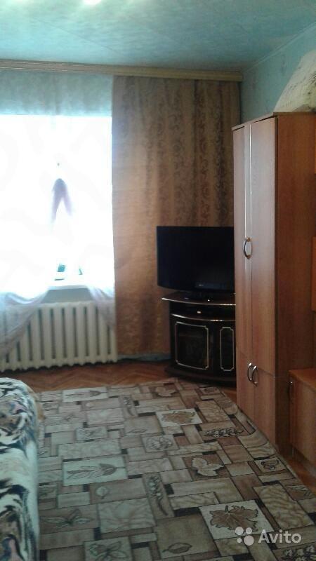 Продажа 2-комнатной квартиры, Чапаевск, Гайдара улица,  дом 17