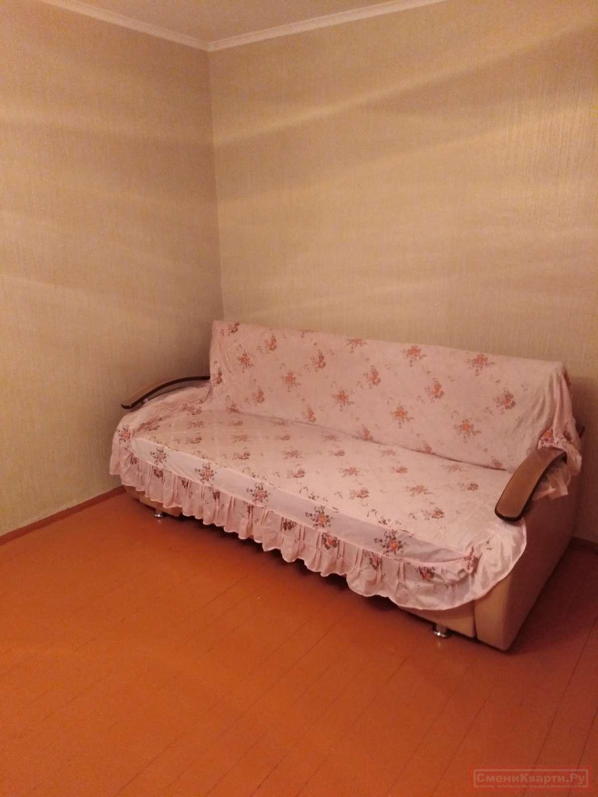 Аренда 2-комнатной квартиры, г. Тольятти, Лизы Чайкиной улица  дом 27