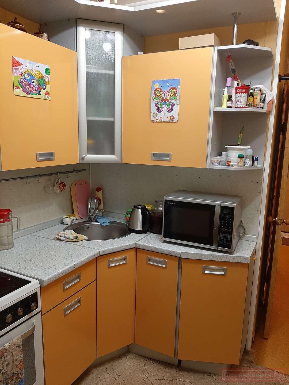 Продажа 1-комнатной квартиры, г. Тольятти, Свердлова улица  дом 74