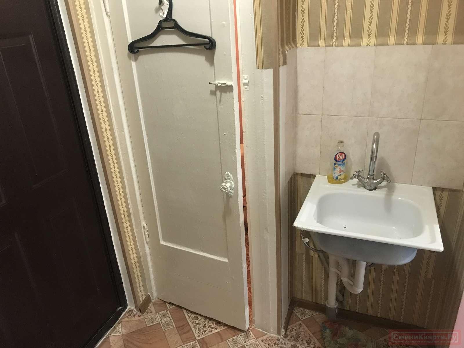 Продажа 1-комнатной квартиры, г. Тольятти, Молодежный бульвар  дом 25