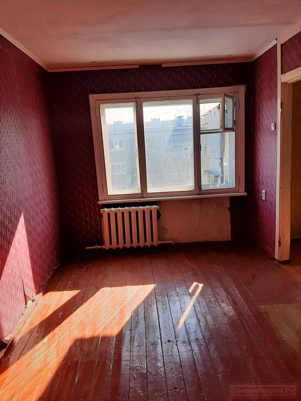 Продажа 3-комнатной квартиры, г. Тольятти, Куйбышева улица  дом 26