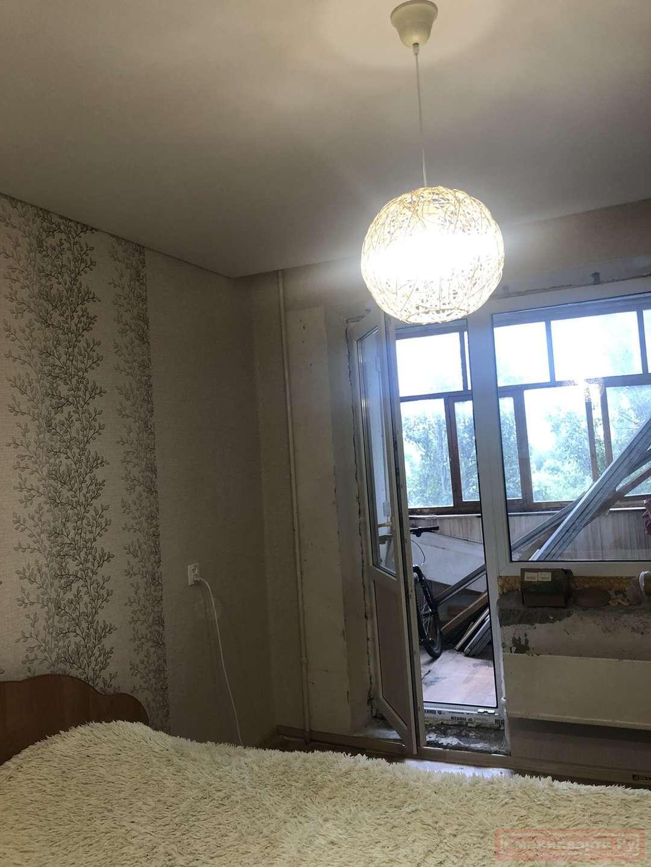 Продажа 3-комнатной квартиры, г. Тольятти, Свердлова улица  дом 14