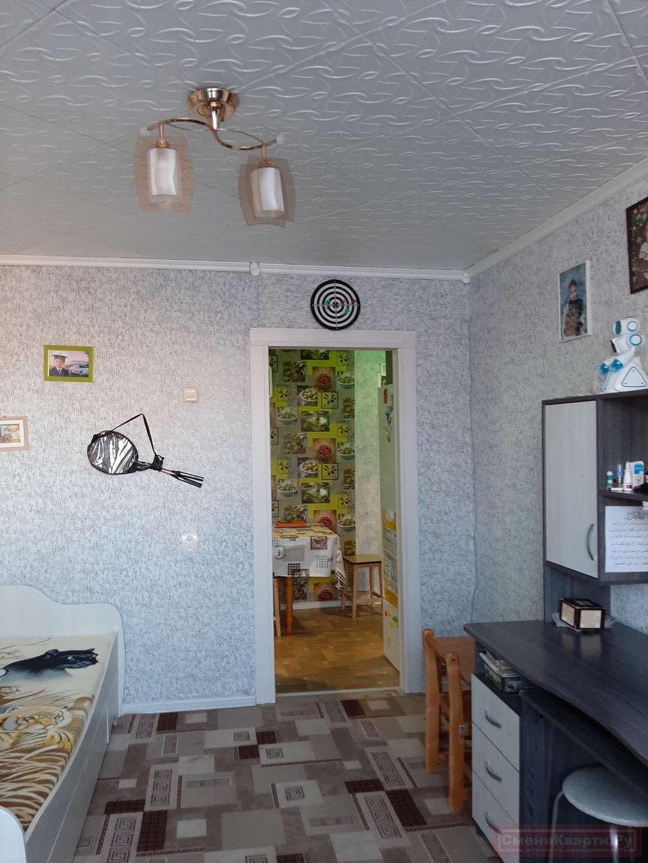 Продажа 2-комнатной квартиры, г. Тольятти, Революционная улица  дом 7
