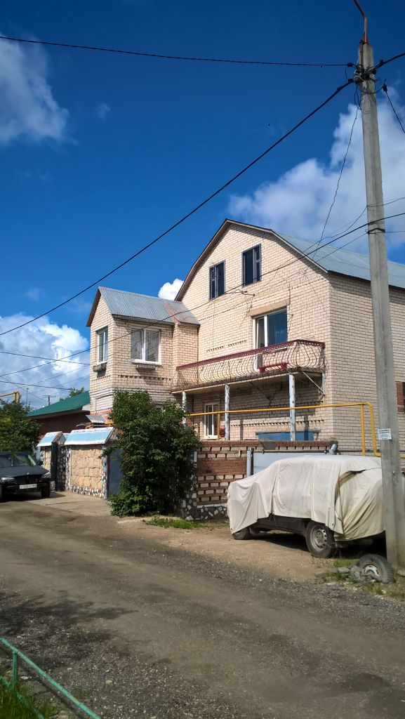 Продажа дома, 222м <sup>2</sup>, 3 сот., г. Тольятти, Рабочий проезд