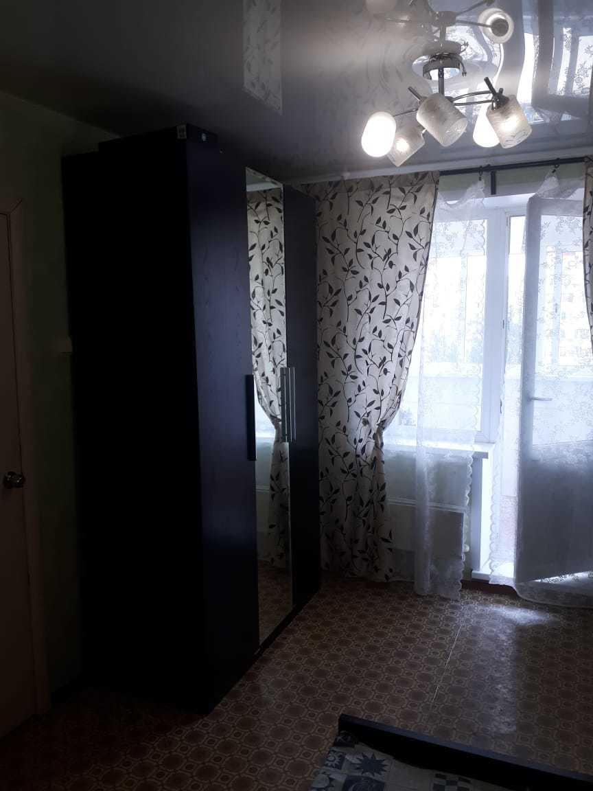 Аренда 1-комнатной квартиры, г. Тольятти, Цветной бульвар  дом 4