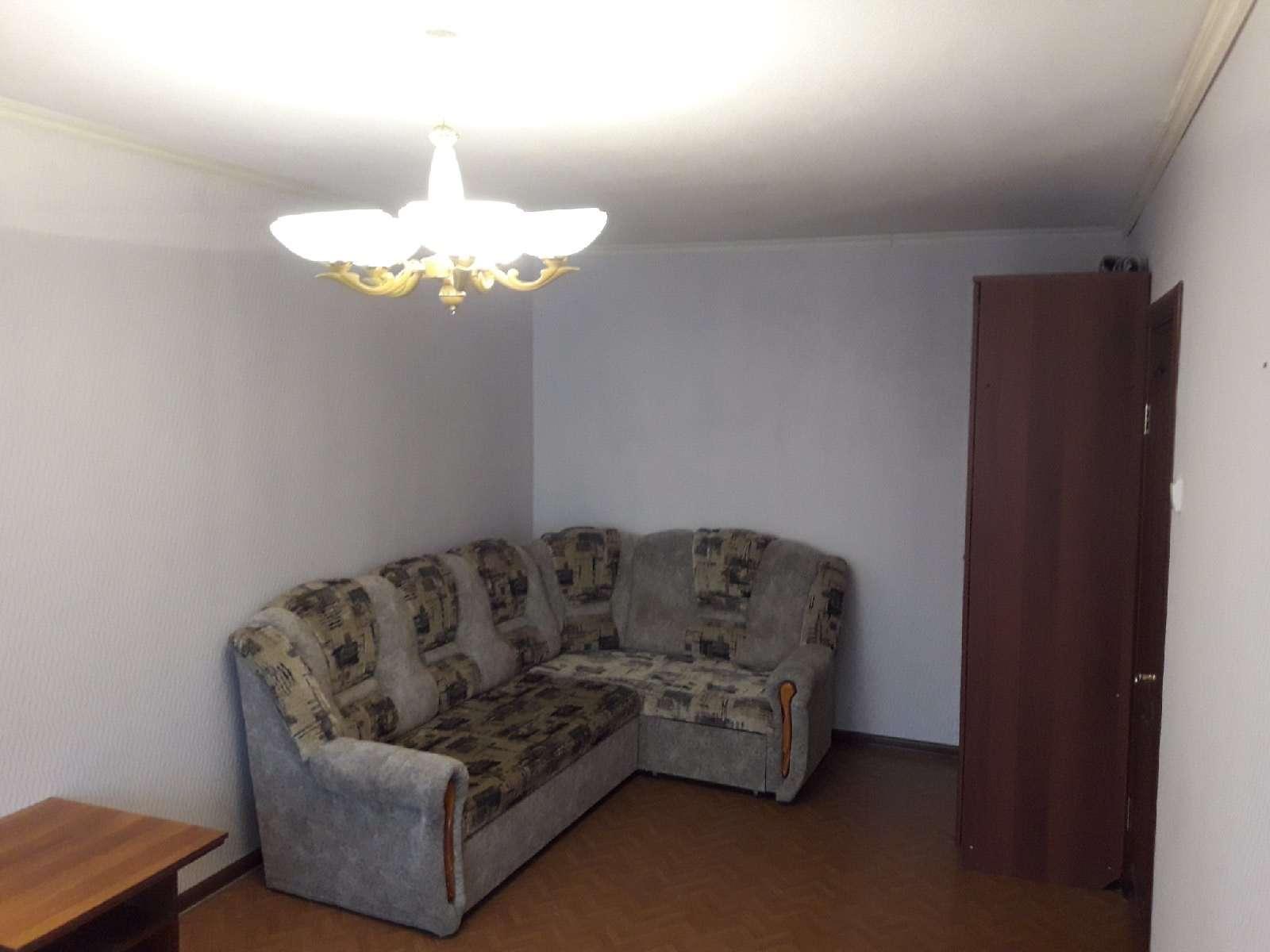 Аренда 1-комнатной квартиры, г. Тольятти, Льва Яшина улица  дом 9