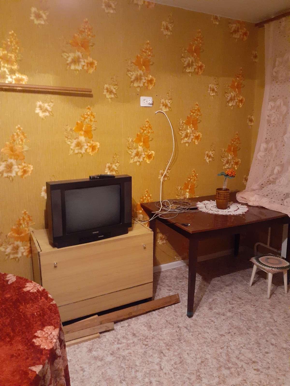 Аренда 1-комнатной квартиры, г. Тольятти, Комсомольская улица  дом 42