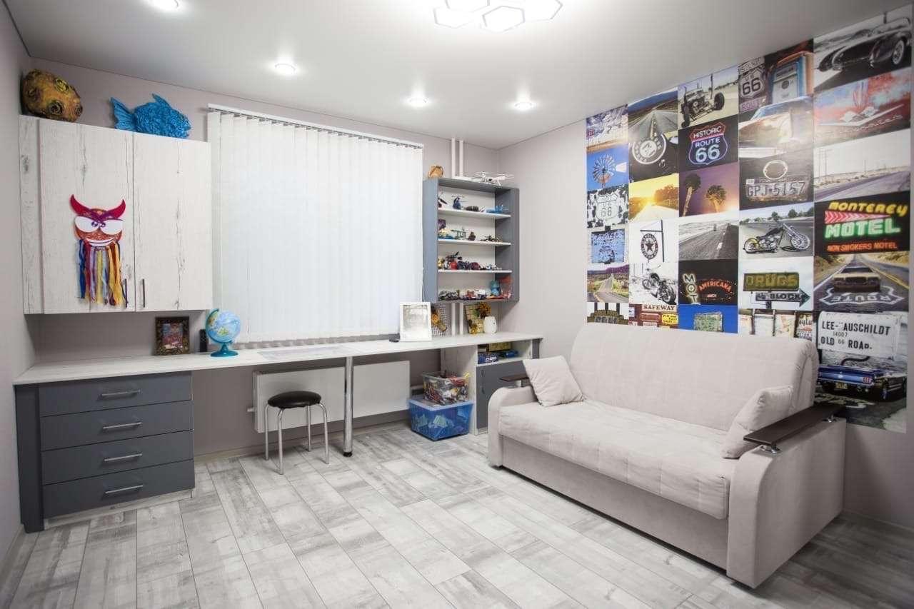 Аренда 2-комнатной квартиры, г. Тольятти, Спортивная улица  дом 6