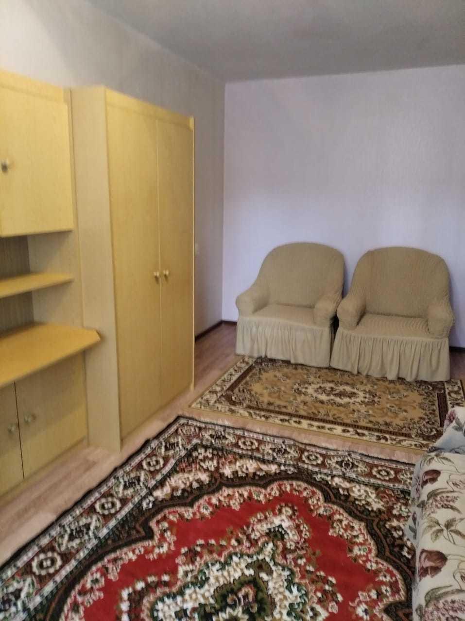 Аренда 1-комнатной квартиры, г. Тольятти, Фрунзе улица  дом 7