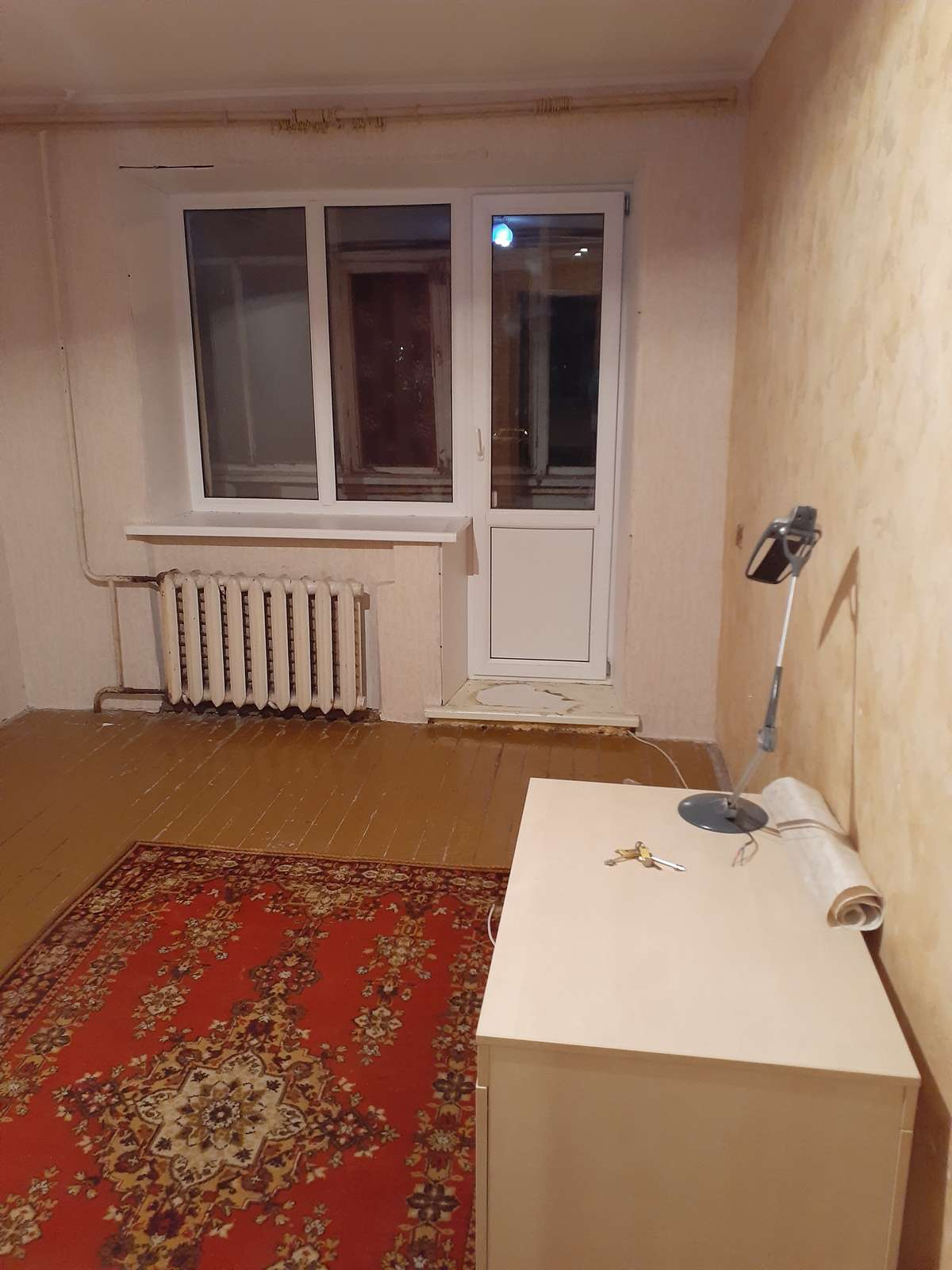Аренда 2-комнатной квартиры, г. Тольятти, Никонова улица  дом 38