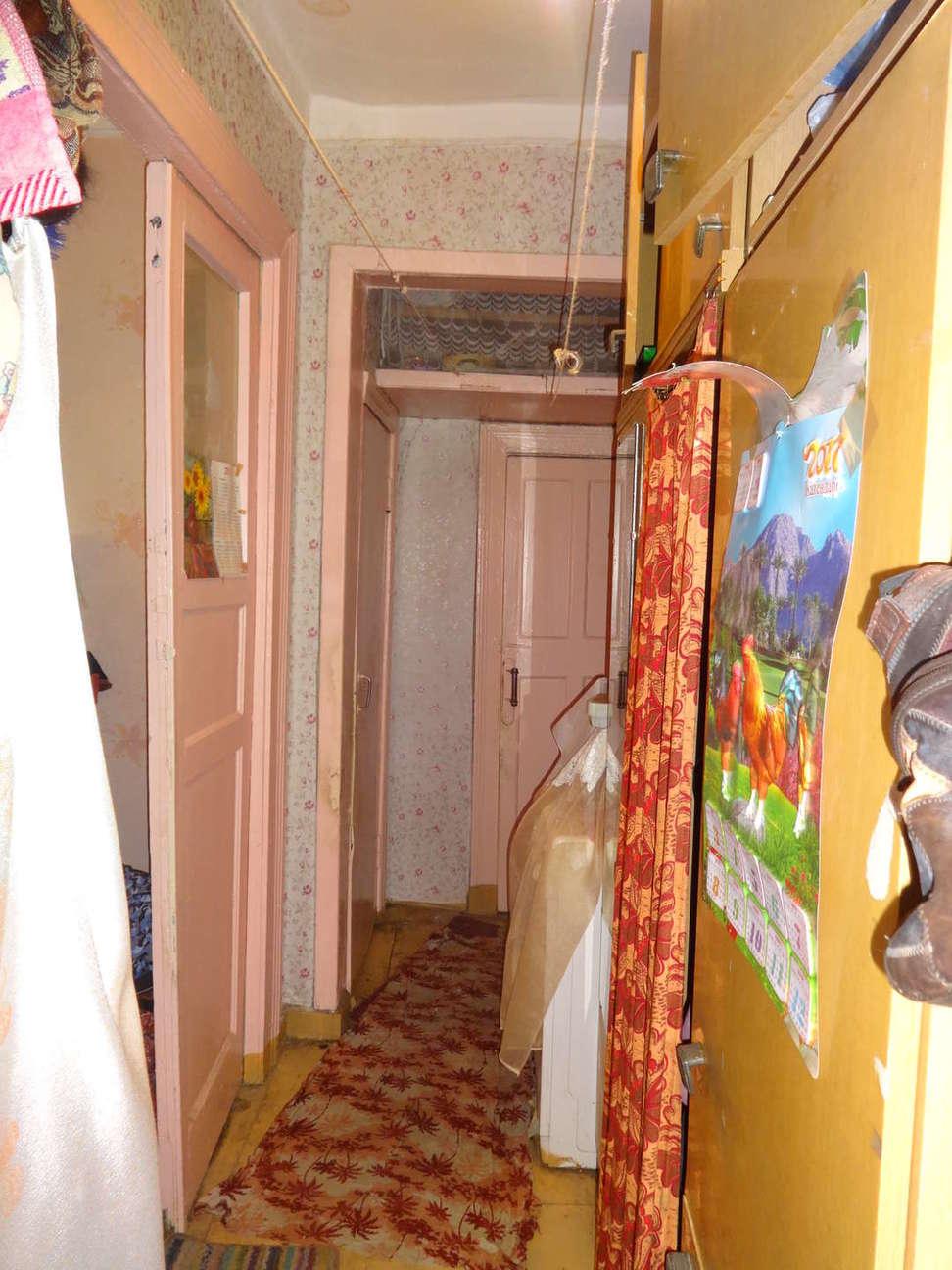 Продажа 2-комнатной квартиры, г. Тольятти, Комсомольское шоссе  дом 11