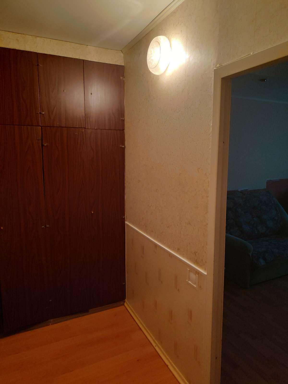 Аренда 1-комнатной квартиры, г. Тольятти, Свердлова улица  дом 17
