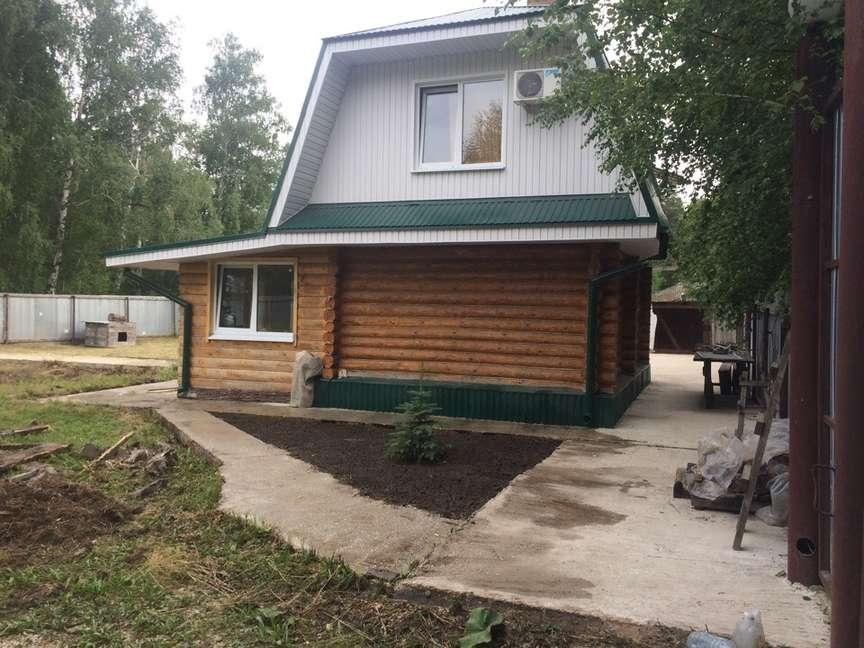 Продажа дома, 50м <sup>2</sup>, 14 сот., Львовка, Новая,  дом 4-А