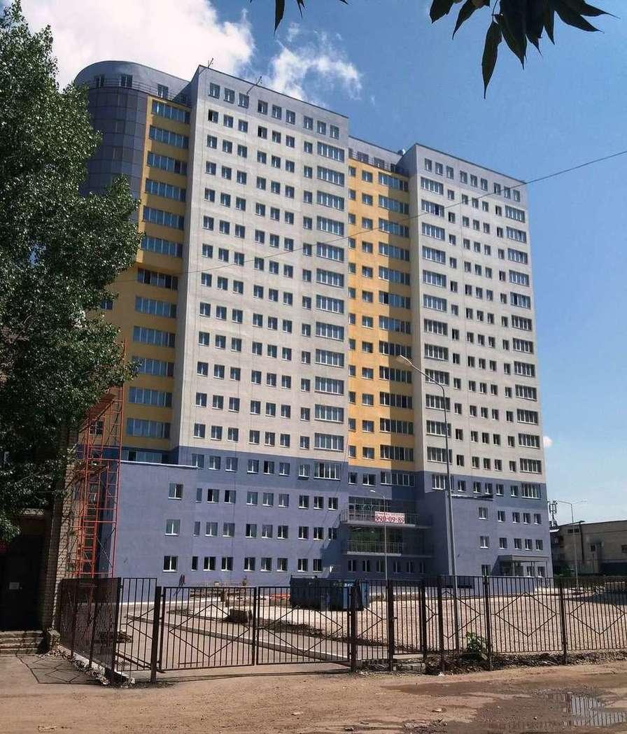 Продажа 2-комнатной квартиры, Самара, Ново-Садовая улица,  дом 311