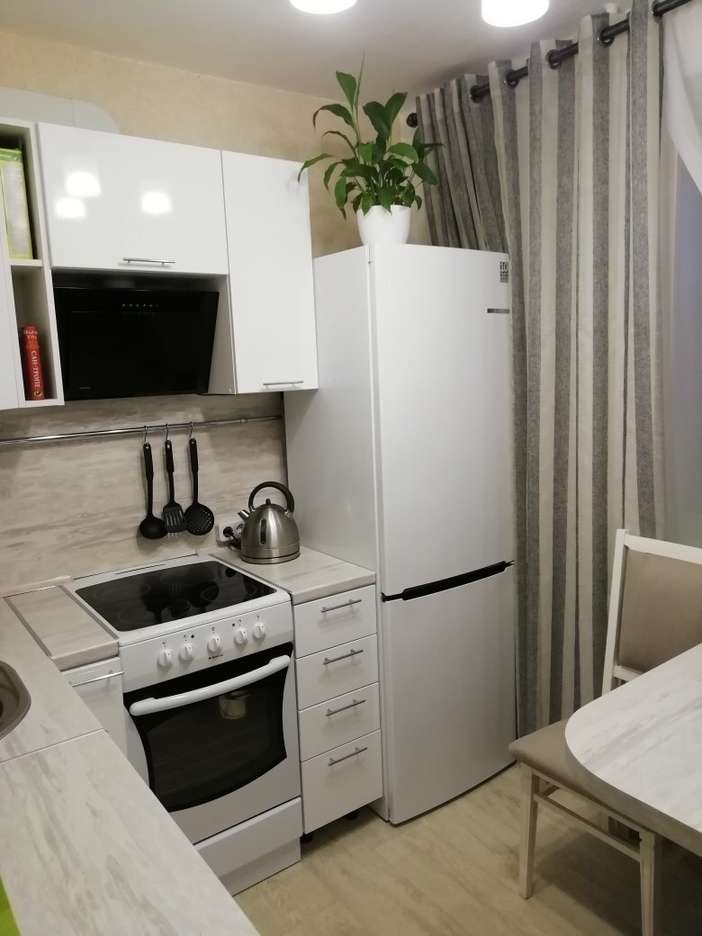 Аренда 1-комнатной квартиры, г. Тольятти, Революционная улица  дом 50