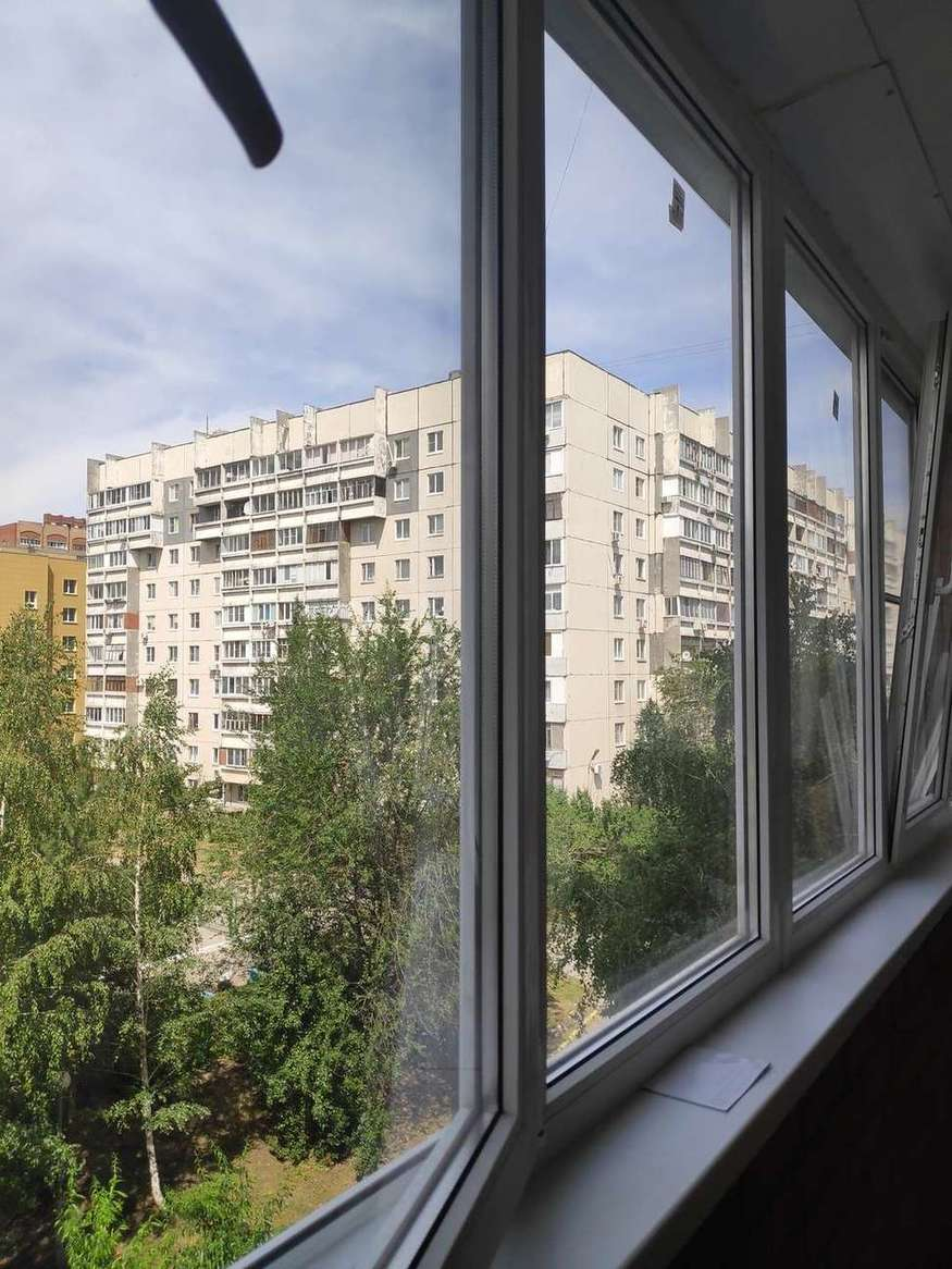 Аренда 1-комнатной квартиры, г. Тольятти, 40 лет Победы улица  дом 34