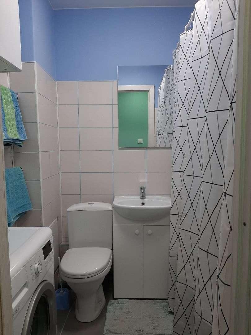 Аренда 1-комнатной квартиры, г. Тольятти, Автостроителей улица  дом 25