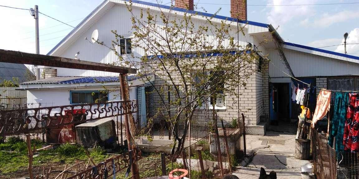 Продажа дома, 70м <sup>2</sup>, 6 сот., Жигулевск, Льва Толстого улица,  дом 57
