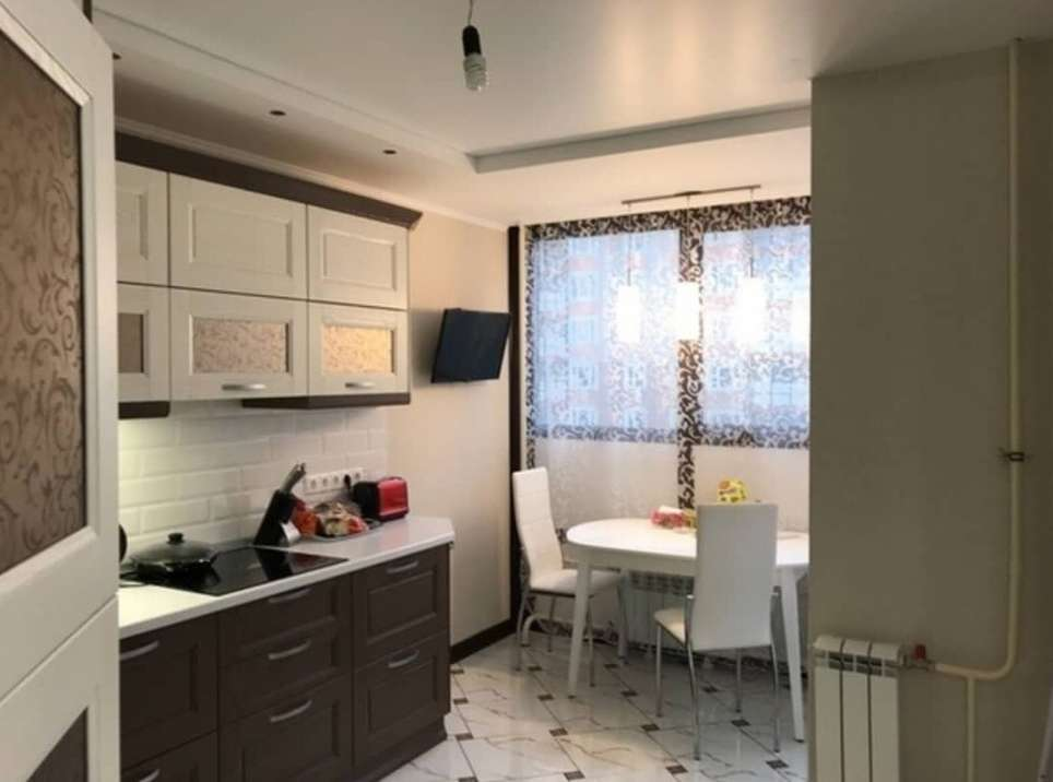 Аренда 1-комнатной квартиры, г. Тольятти, Льва Яшина улица  дом 3