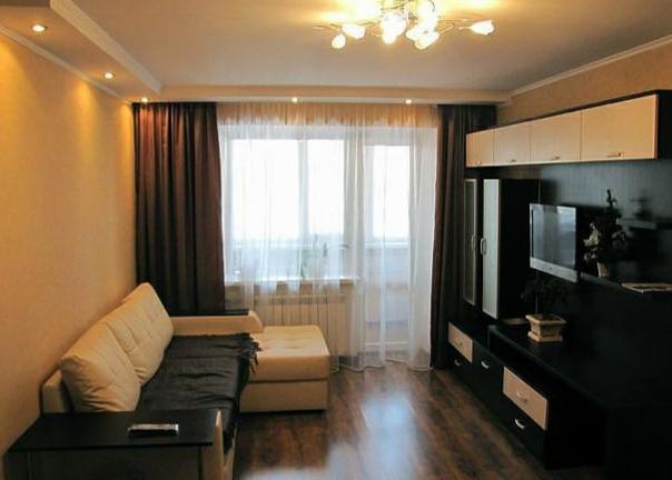 Аренда 1-комнатной квартиры, г. Тольятти, Южное шоссе  дом 37