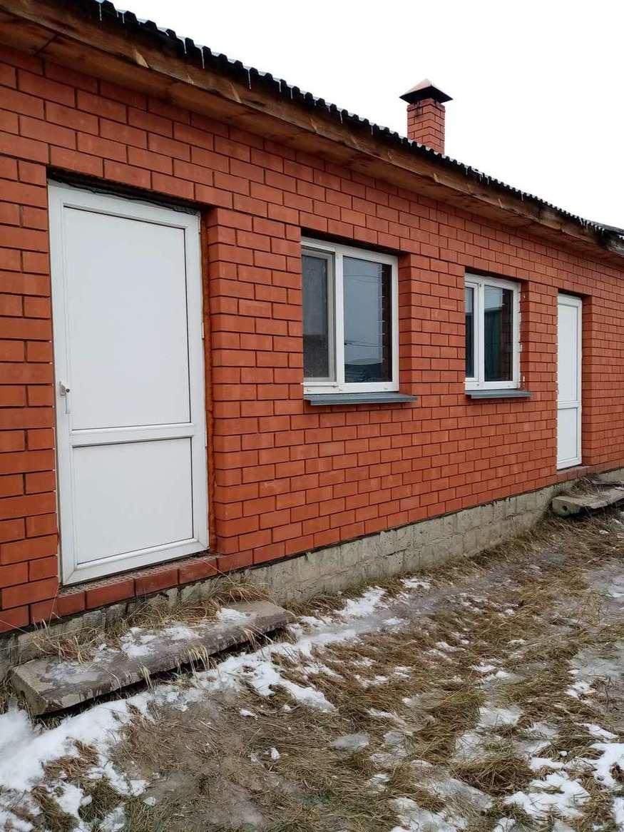 Продажа дома, 108м <sup>2</sup>, 30 сот., Шигоны, Новая
