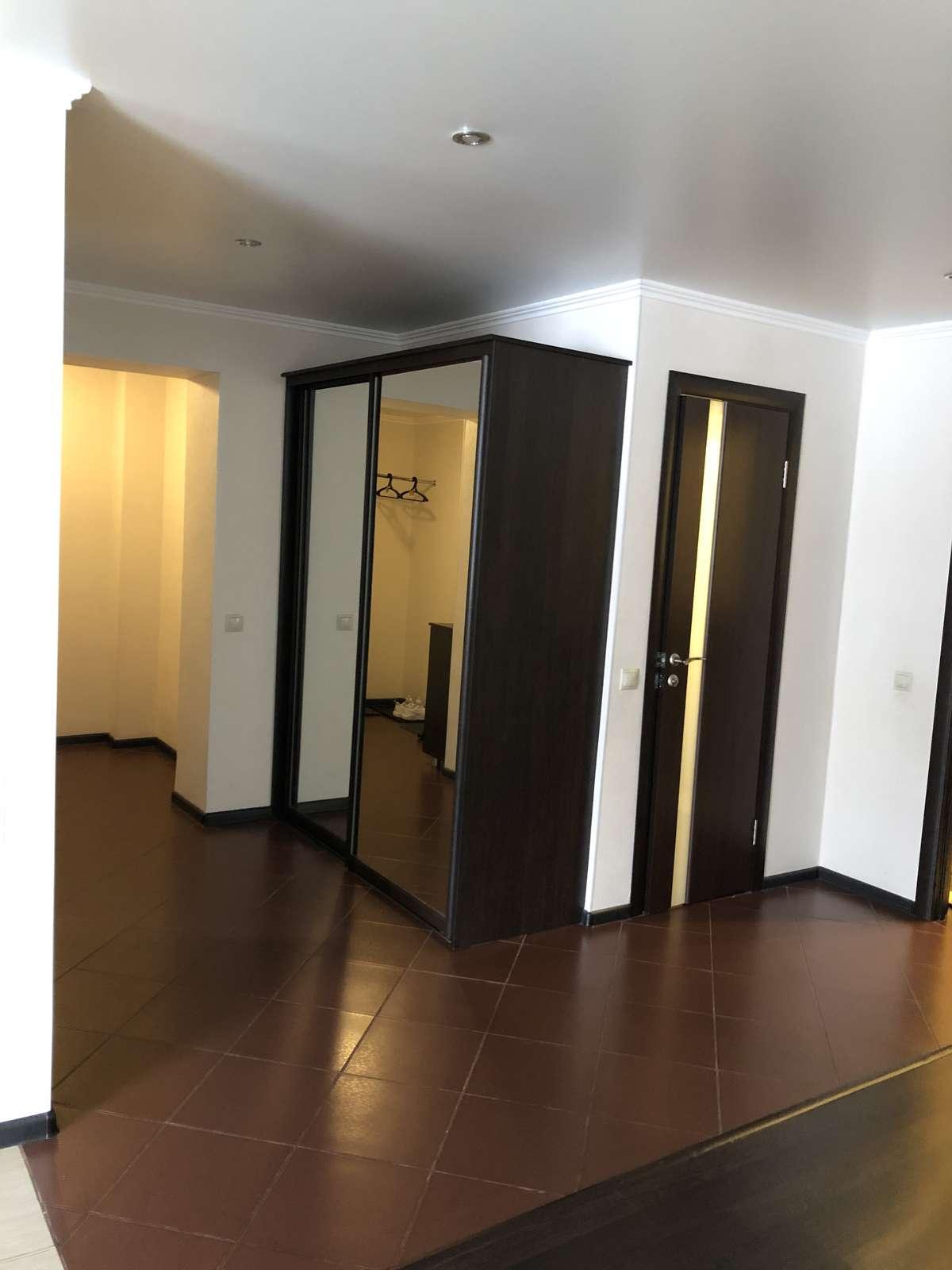 Аренда 3-комнатной квартиры, г. Тольятти, Офицерская улица  дом 17