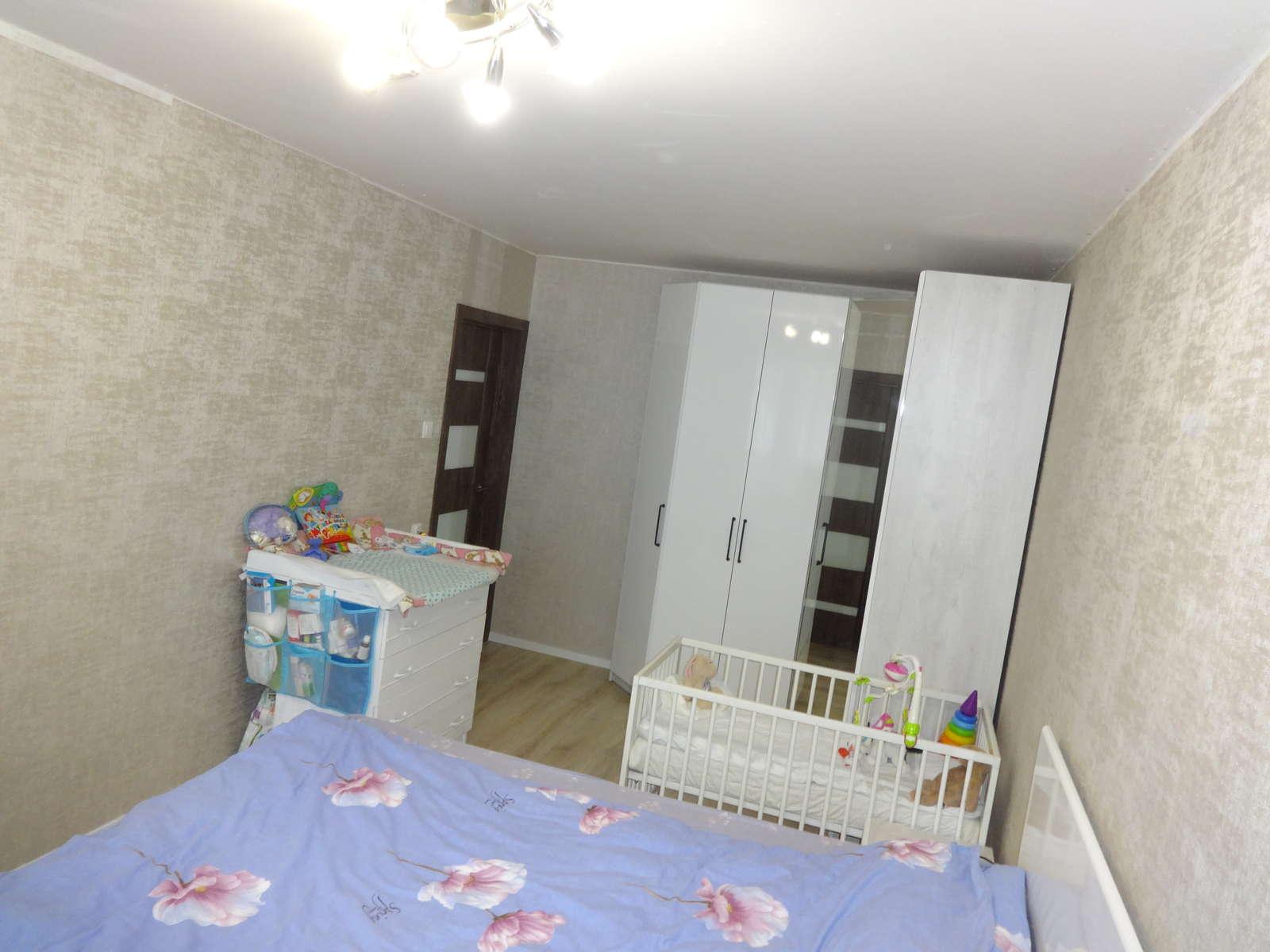 Продажа 3-комнатной квартиры, г. Тольятти, 40 лет Победы улица  дом 15