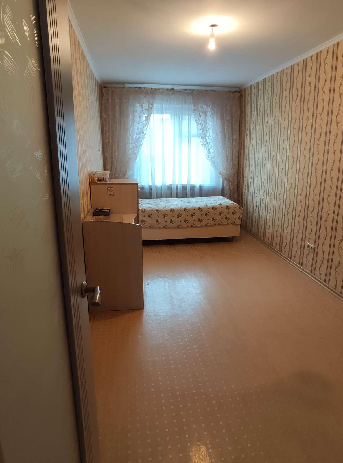 Продажа 3-комнатной квартиры, г. Тольятти, Ленина улица  дом 47