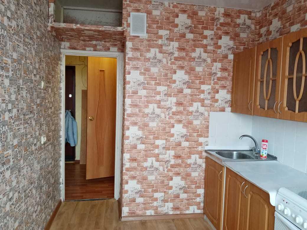 Аренда 1-комнатной квартиры, г. Тольятти, Баныкина улица  дом 52