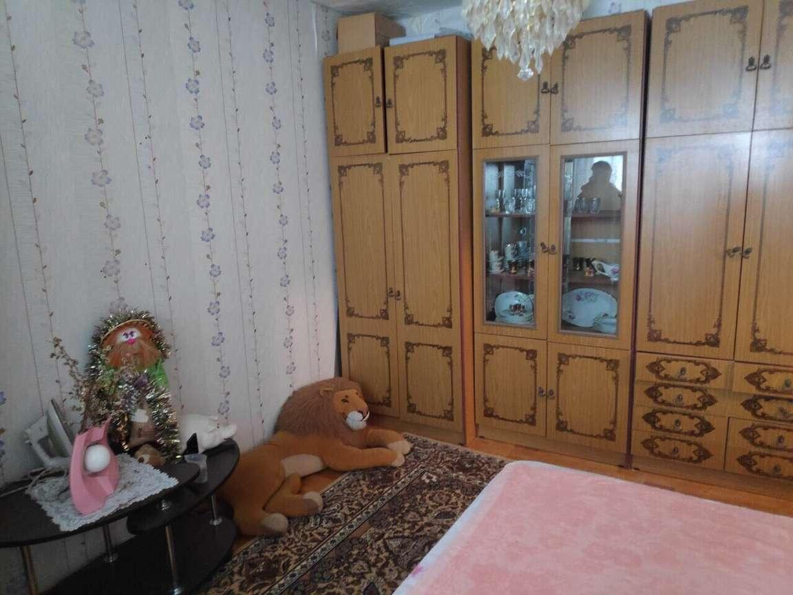 Аренда 1-комнатной квартиры, г. Тольятти, Тополиная улица  дом 41