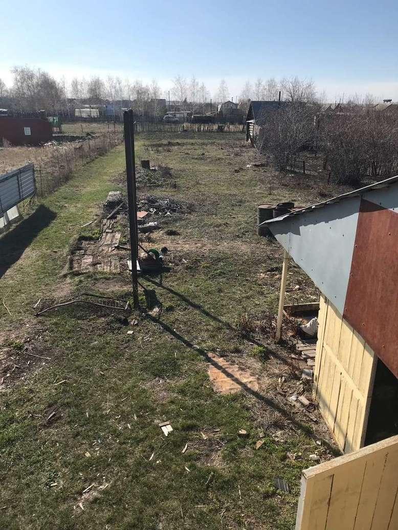 Продажа участка, Нижнее Санчелеево, Колхозная,  дом 10