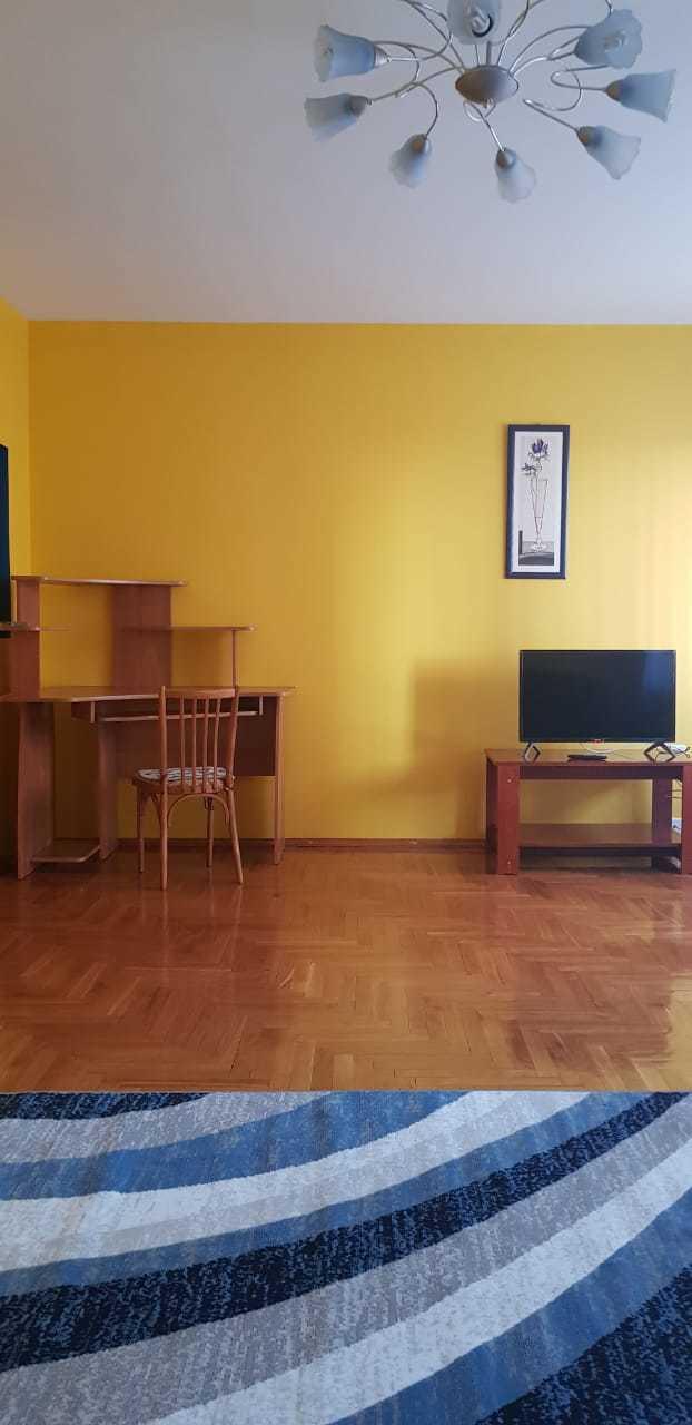 Аренда 2-комнатной квартиры, г. Тольятти, Ленинский проспект  дом 1