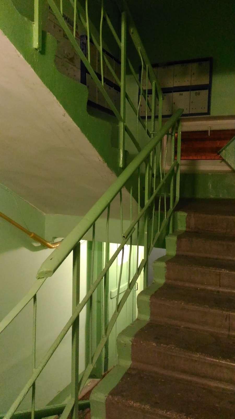 Продажа 1-комнатной квартиры, г. Тольятти, Громовой улица  дом 34