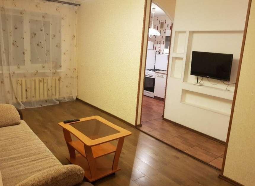 Аренда 1-комнатной квартиры, г. Тольятти, Мира улица  дом 60