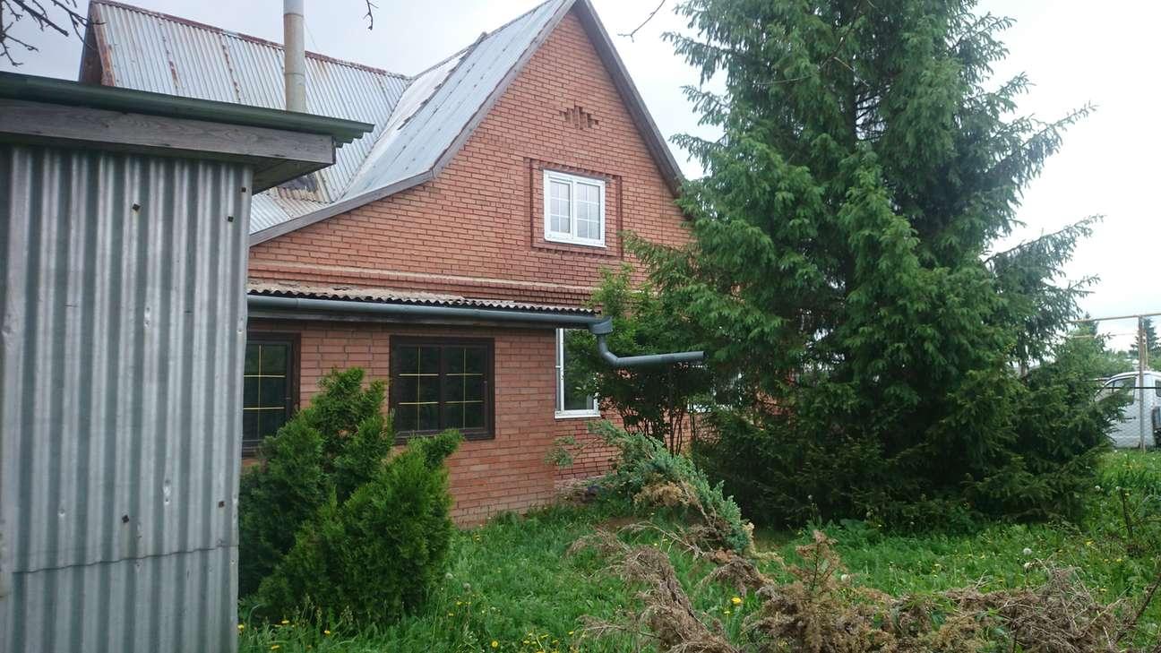 Продажа дома, 149м <sup>2</sup>, 22 сот., Валы,  дом 37