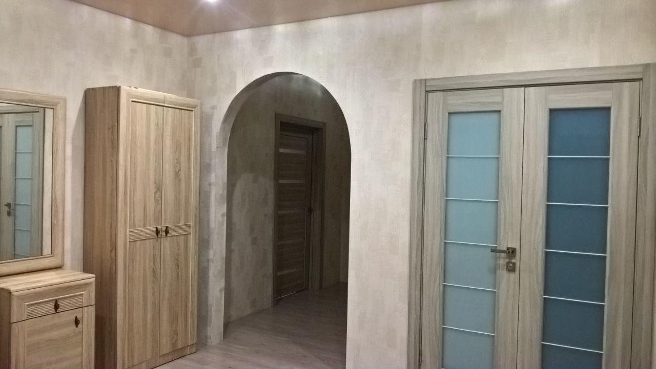 Продажа 3-комнатной квартиры, г. Тольятти, Лизы Чайкиной улица  дом 70А