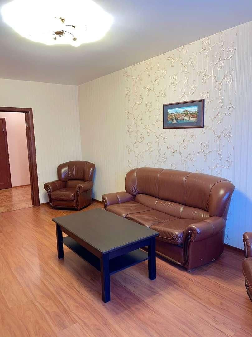 Продажа 2-комнатной квартиры, Самара, Советской Армии улица,  дом 238в
