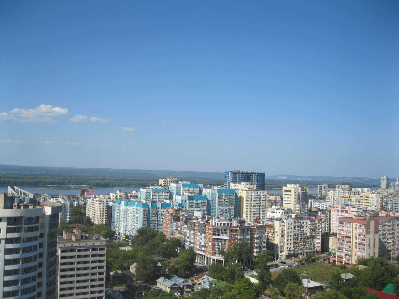 Продажа 3-комнатной новостройки, Самара, Буянова улица,  дом 120